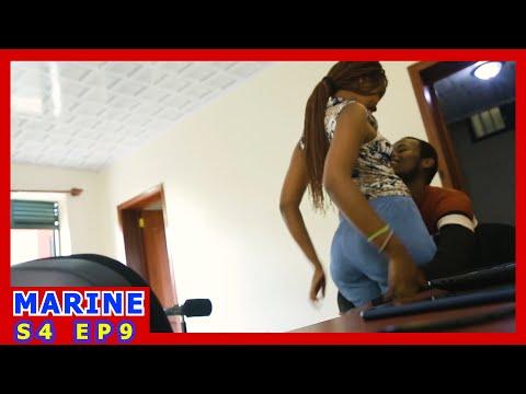 MARINE S04 EP9 Marine na Gabi bongeye gukora akazi kose