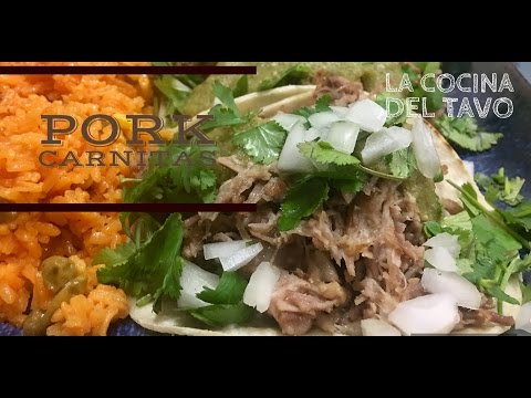 Mexican pork meat recipes