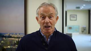 Tony Blair - The Options For Brexit