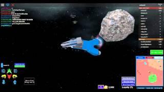 roblox Game- Galaxy [BETA] part 1