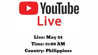 Glitchtnt Live Stream On...