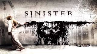 Sinister (2012) Never Go in Dad's Office (Soundtrack OST)