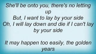 Babyshambles - Deft Left Hand Lyrics