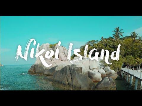 Nikoi Island - Kepulauan Riau