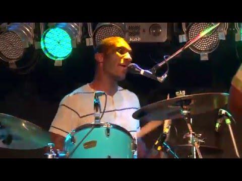 Cedric Burnside Project @ Perth Blues Club