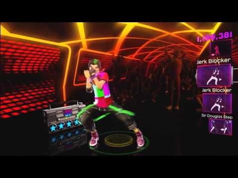 Youre a Jerk Dance Central 2 Hard 100%