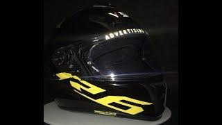 Shoei Helmets Ryd