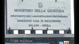 Lele Mora scrive dal carcere: Silvio dammi altri soldi !