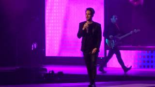 Panic! At The Disco - Hey Look Ma, I Made It Live Dallas, TX American Airlines Center August 4, 2018