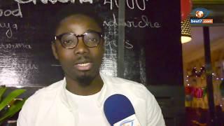 Fred de la série Pod et Marichou: ''Khaléyi Djiguéne yii mane lagnouyy weur''