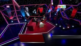 Mentiras Verdaderas - Marcelo Guital, Eduardo Fuentes y Felipe Avello - 21 de Septiembre 2016