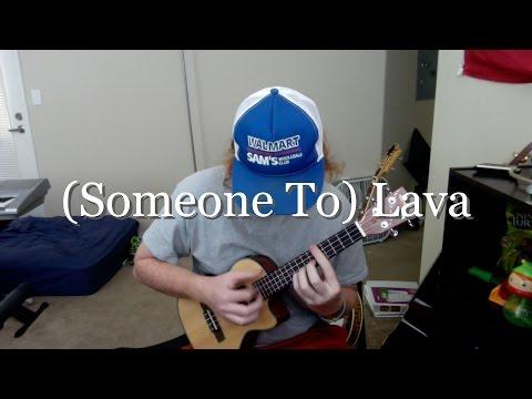 (Someone To) Lava - Pixar's