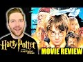 Harry Potter And The Sorcerer's Stone - Movie Review video
