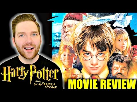 Harry Potter and the Sorcerer's Stone - Movie Review Mp3