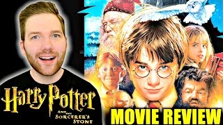 Harry Potter And The Sorcerer's Stone - Movie Review