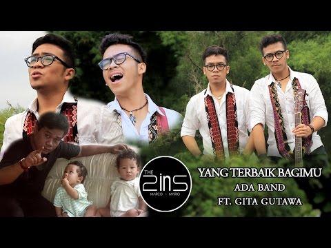 Yang Terbaik Bagimu - Ada Band ft. Gita Gutawa (The 2ins Cover)