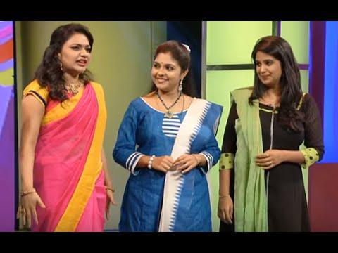 Onnum Onnum Moonu I Ep 107 - with Sajitha Beti, Ambili Devi, Swapna & Leena I Mazhavil Manorama