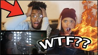 WTF!!!?! Justin Timberlake - Filthy (Official Video) REACTION