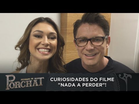 "EXCLUSIVO: CURIOSIDADES DO FILME ""NADA A PERDER"""
