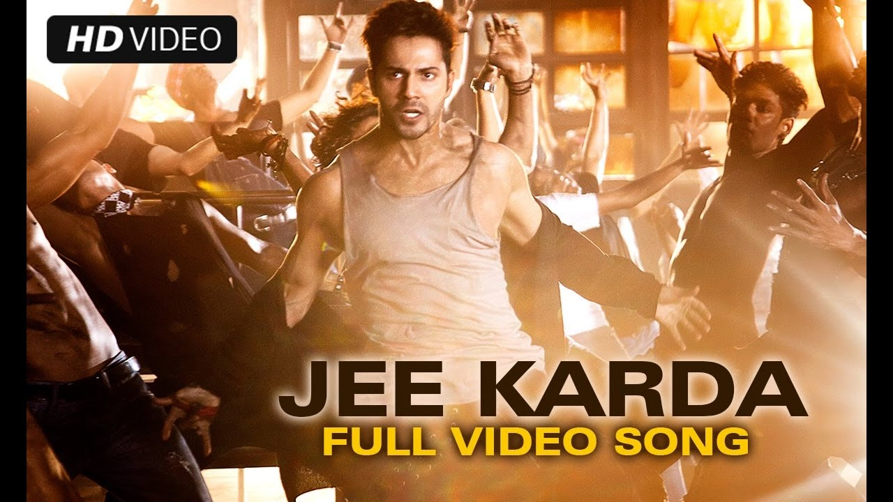 jee karda official full