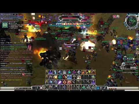 RF PH (PlayPark) Battle of the north cades. EPIC!!
