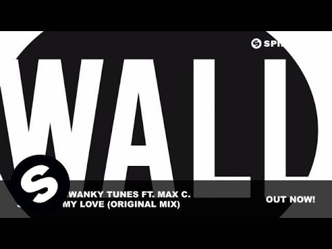 R3hab & Swanky Tunes ft. Max C. - Sending My Love (Original Mix)