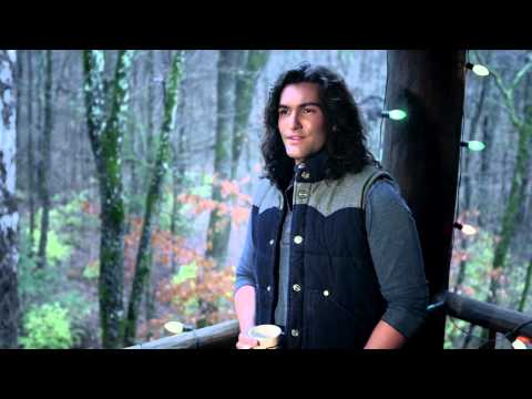 Andy Gibson - The Christmas Song, Official Video
