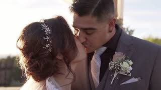 Four Seasons Wedding Teaser Film