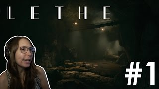[ Lethe ] Episode 1 Playthrough / Gameplay - Part 1
