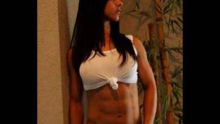 eva andressa vieira brazilian fitness model