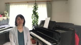 ピアノを演奏する時に、人の心にスーッと入ってくる演奏の仕方のコツに...