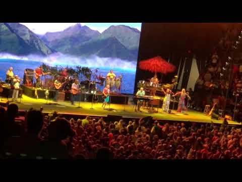 Hurricane Relief Concert 11-19-17