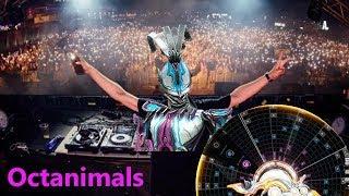 when DJ comes into Warframe - Octavia Electro - Animals - Zita Wup