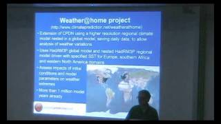 Climate science and Australian impacts: What