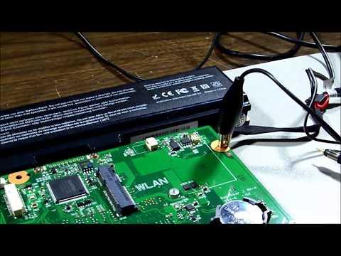 Toshiba Satellite C665 Laptop Repair
