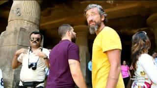 Yunus ve Mehmet Dua Şehrinde | Bölüm 9