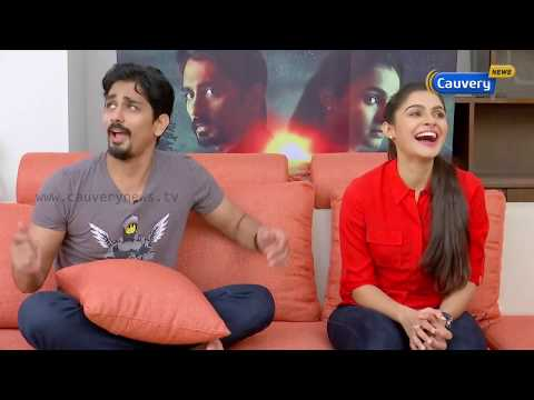 "Interview with "" Aval "" Movie Team 