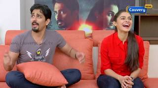 """Interview with """" Aval """" Movie Team 