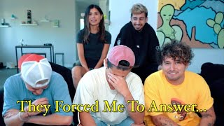 Why Did My Roommates Ask Me This... | Oscar Guerra
