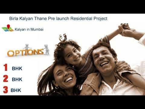 Birla Kalyan | New Apartments | Pre launch Property project