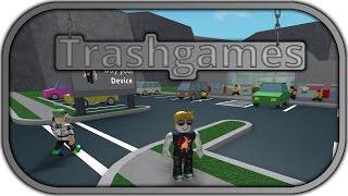 Retail Tycoon / Laden Simulator (ROBLOX) - Trashgames [Deutsch/Allemand]