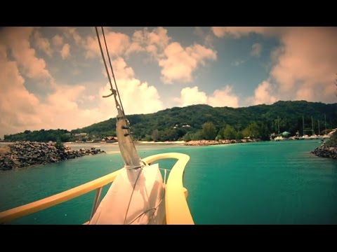 Discover Paradise Seychelles