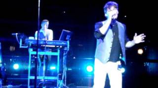 A-ha - Stay On These Roads (Live In Rio de Janeiro - Citibank Hall 13/03/2010)