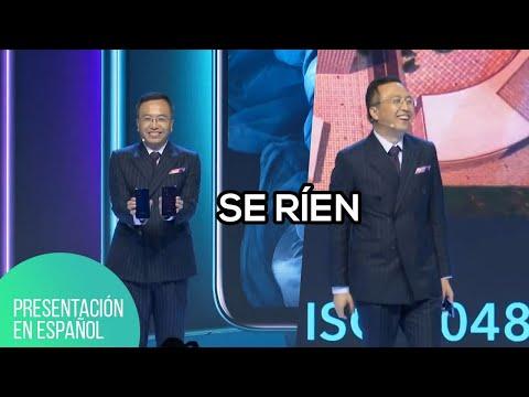 Honor TAMBIÉN SE RIE de Apple y Samsung con Honor 20 Pro | Presentación en español