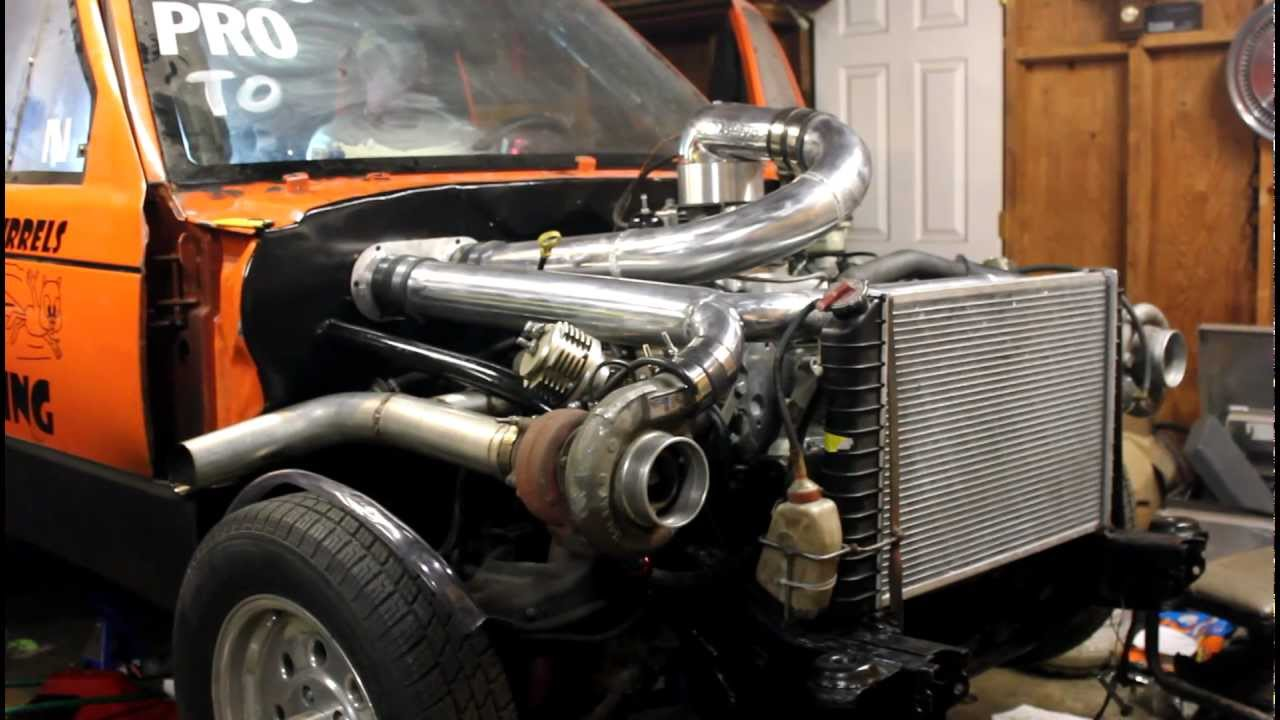 5.3 turbo s10