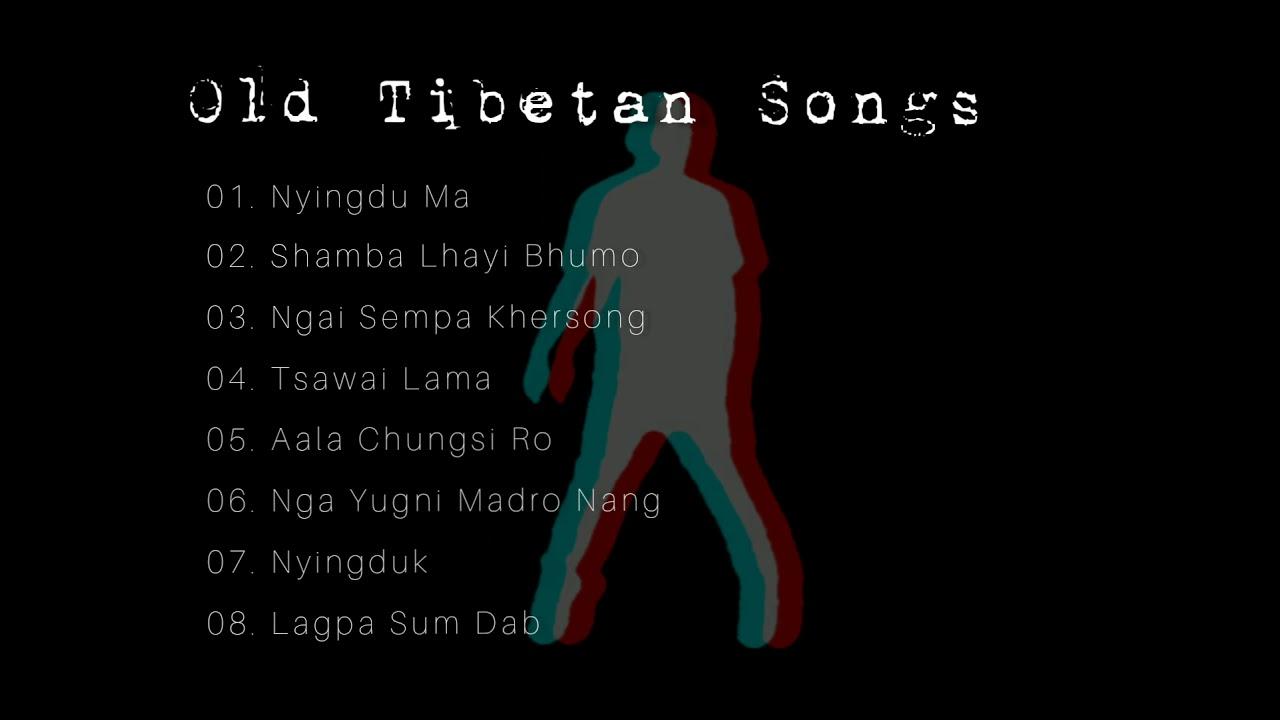 Download Old Tibetan Songs - བོད་གཞས་རྙིང་པ། - Coll. I