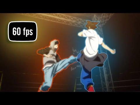Download [1080p60 FPS] JIN MORI vs PARK ILPYO FULL FIGHT