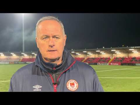 REACTION | Mathews On Defeat In Derry