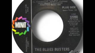 The Blues Busters   Love Is The Answer