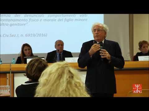 Guglielmo Gulotta - Alienazione del sistema famiglia
